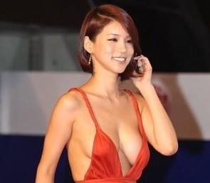 オ・インヘ(女優)映画『赤いバカンス、黒いウェディング』での貴重なお宝ヌード濡れ場セックスシーン映像