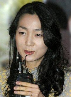 キム・ジュリョン(女優)映画『私たちのセックスのこと』での貴重なお宝ヌード濡れ場セックスシーン映像
