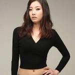 オム・ジヘ 映画『healingmate』での貴重なお宝ヌード濡れ場セックスシーン映像
